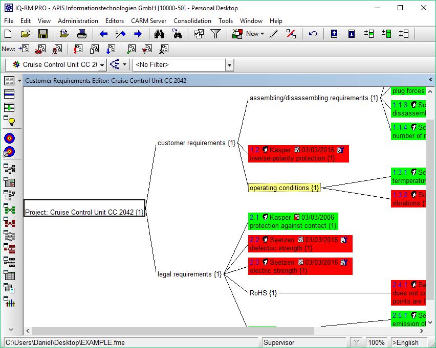 Compare Apis Software Iq Fmea Iq Fmea Pro Iq Rm