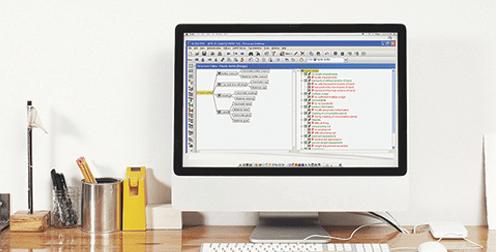 APIS IQ-Software Version 6.5