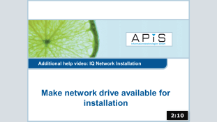 Videos | APIS Informationstechnologien GmbH