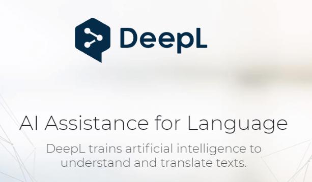 Translating with DeepL Pro   APIS Informationstechnologien ...