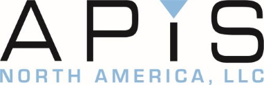 APIS North America, LLC Logo