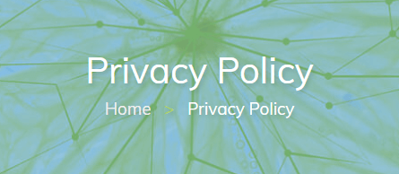 APIS' privacy policy