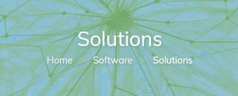 Solutions Page APIS